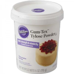 Wilton Gum Tex Tylose Powder